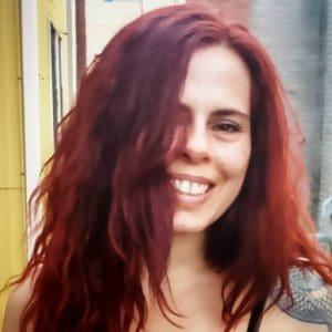 Day Leitao Curly Hair