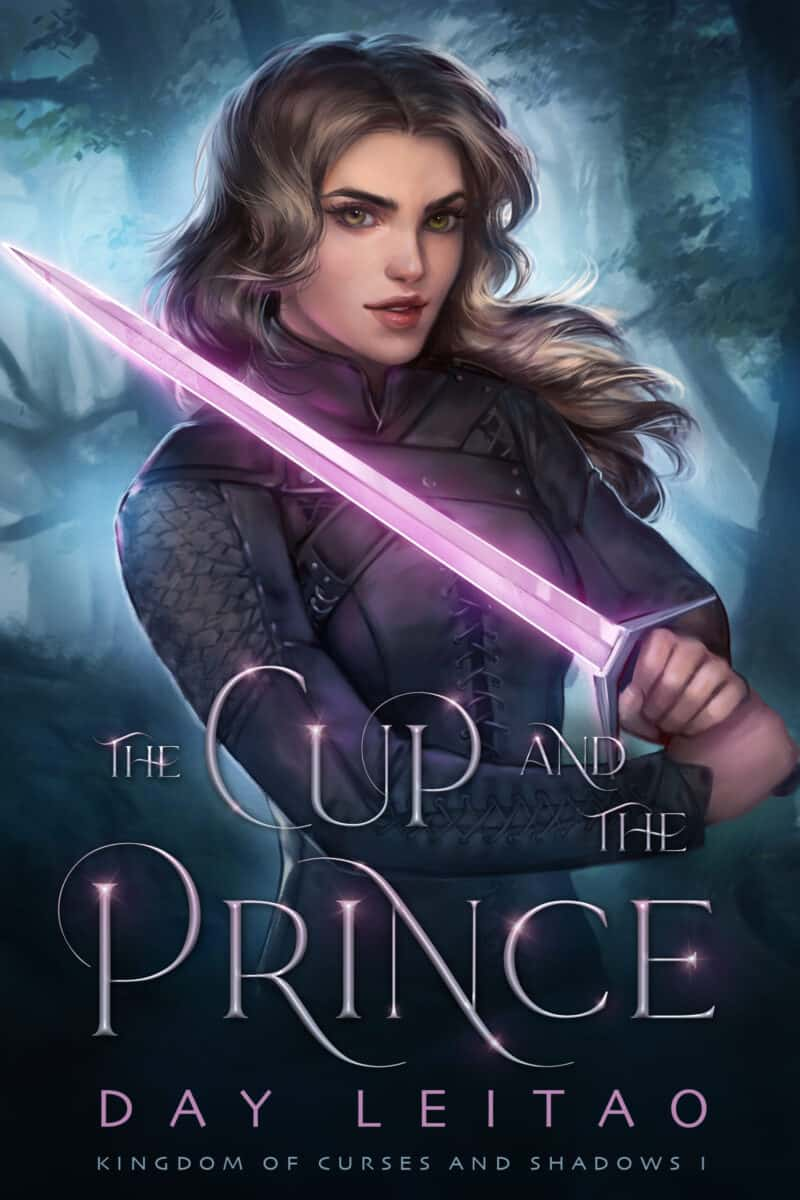 cup prince cover