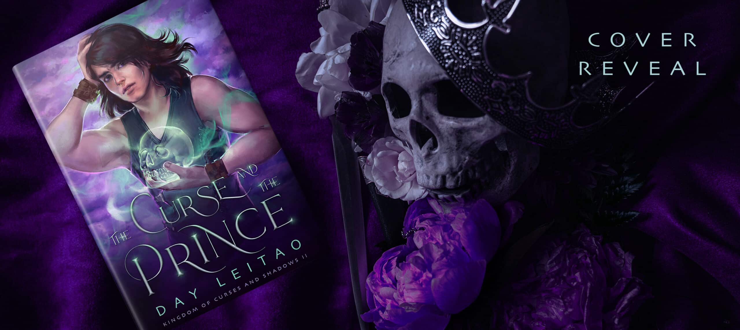 The Curse and the Prince Cover Reveal