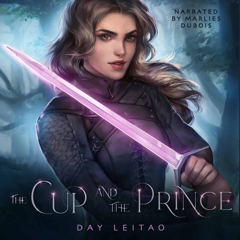 The Cup And The Prince Audio