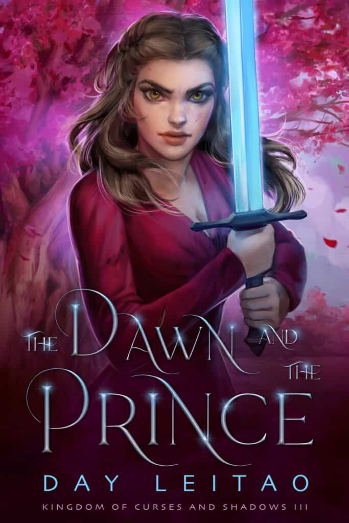 the dawn and the prince cover
