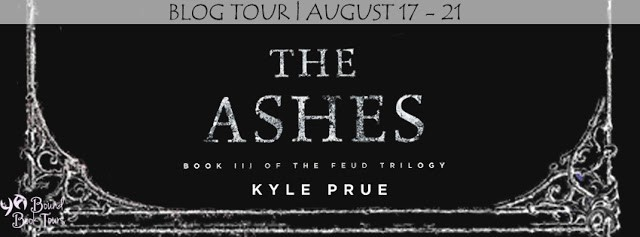 The Ashes TOUR banner NEW