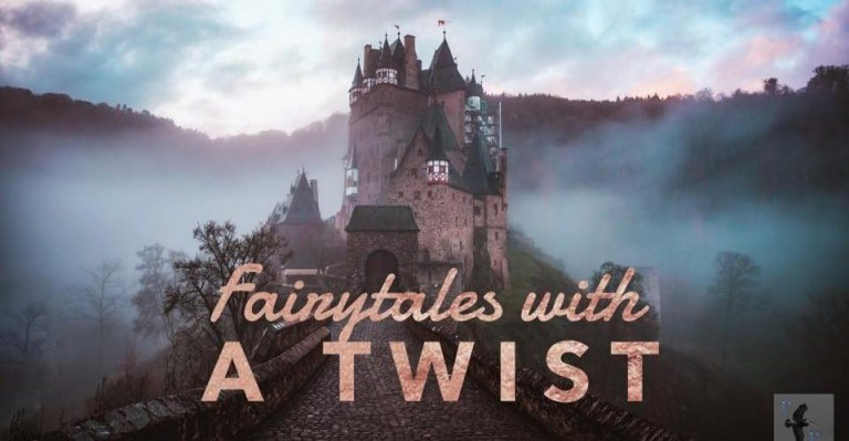 fairytales with a twist