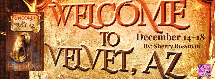Banner 2 - Welcome to Velvet, AZ
