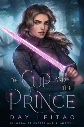 the cup and the prince cover