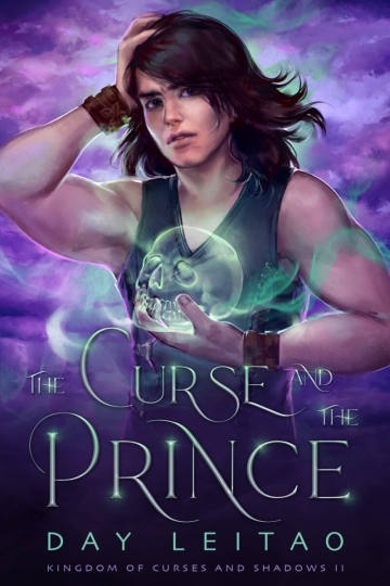 The Curse and the Prince cover