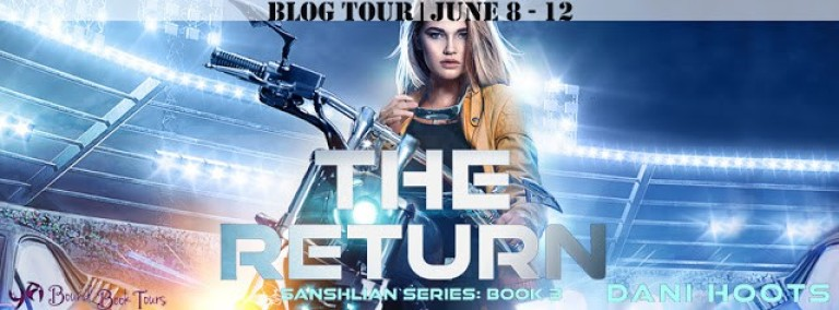 The Return blog tour