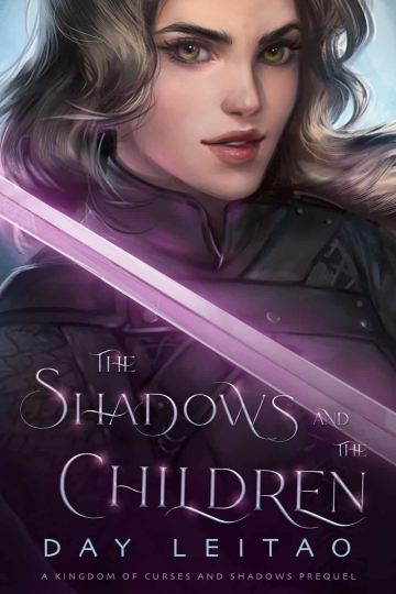 The shadows and the children cover