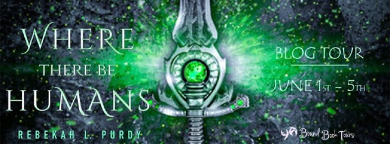 Where There Be Humans tour banner