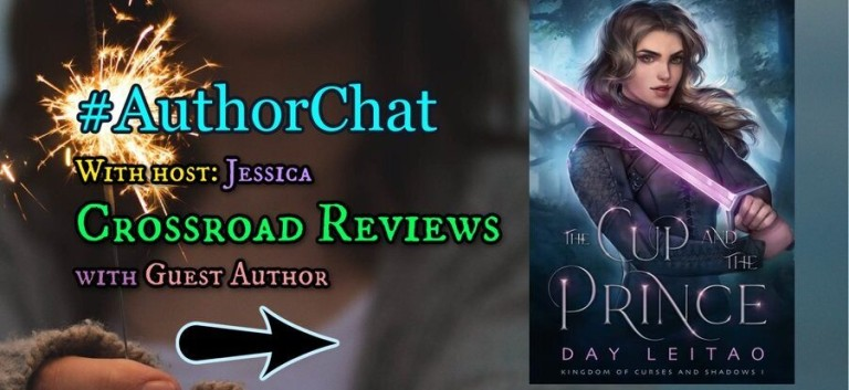 author chat banner