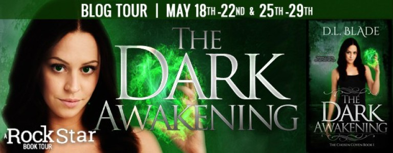 THE DARK AWAKENING