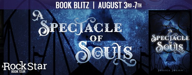 spectacle of souls banner