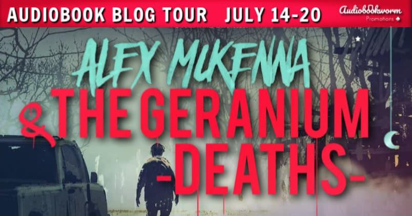 Alex McKenna Banner
