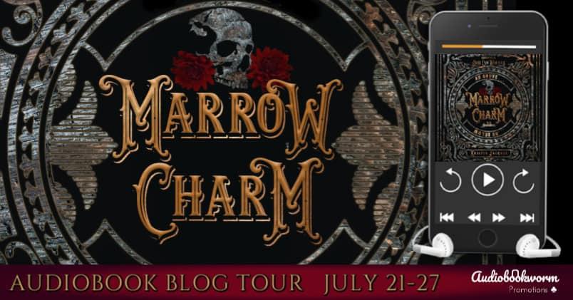 Marrow Charm Banner