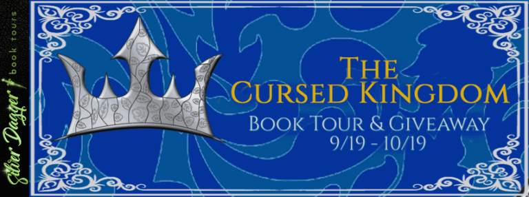 the cursed kingdom tour banner