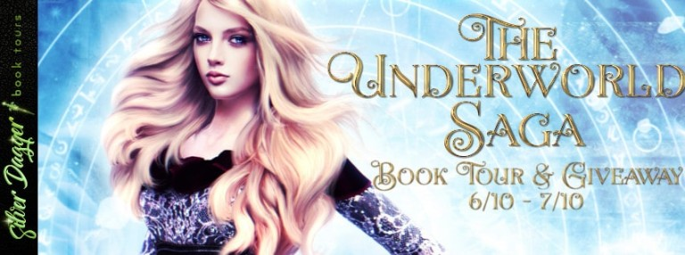 the underworld saga banner