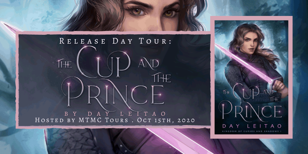 Release day Bookstagram tour