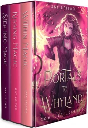 portals box set