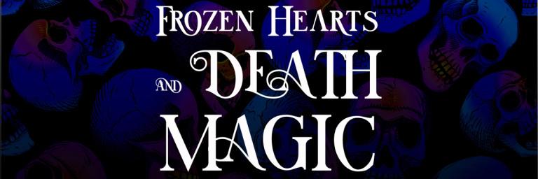 frozen hearts banner