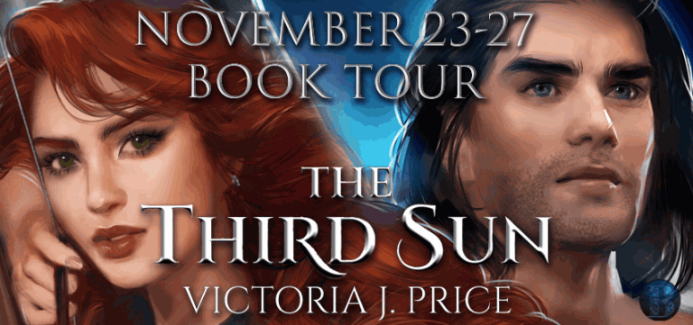 The Third Sun banner
