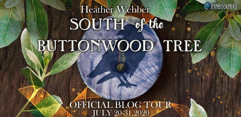 South of the Buttonwood Tree Tour Banner