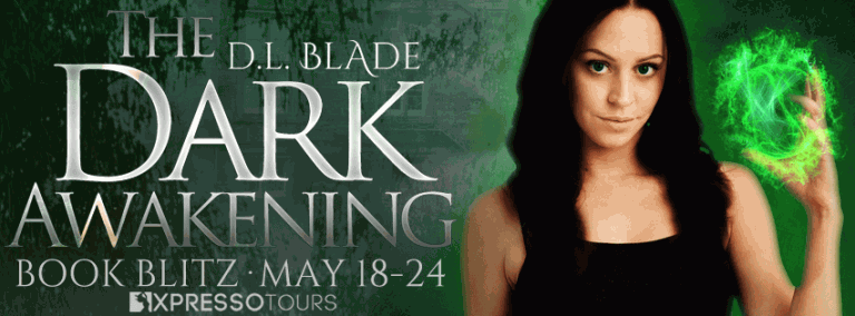 The Dark Awakening Blitz Banner-1