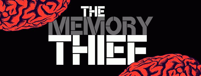 The Memory Thief by G. Sauve